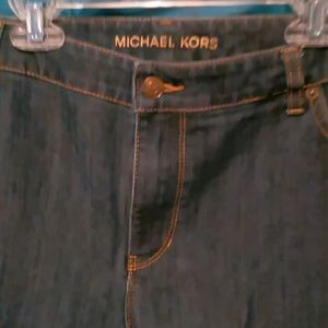 MICHAEL KORS WOMEN JEANS